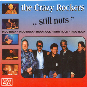The Crazy Rockers 歌手頭像