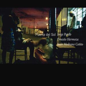Jorge Pardo, Ernesto Hermoza, Juan Medrano Cotito 歌手頭像