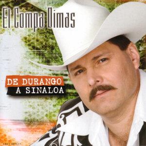 El Compa Dimas 歌手頭像