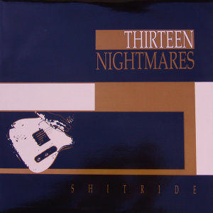 Thirteen Nightmares 歌手頭像