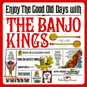 The Banjo Kings 歌手頭像