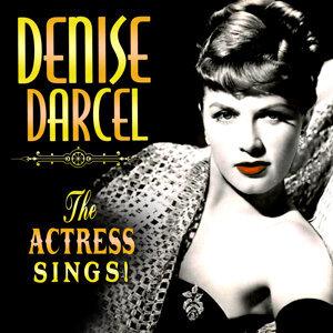 Denise Darcel 歌手頭像