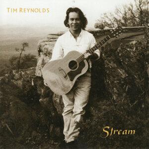 Tim Reynolds 歌手頭像