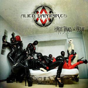Alien Vampires 歌手頭像