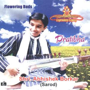 Abhishek Borkar 歌手頭像