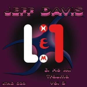 Jeff Davis 歌手頭像