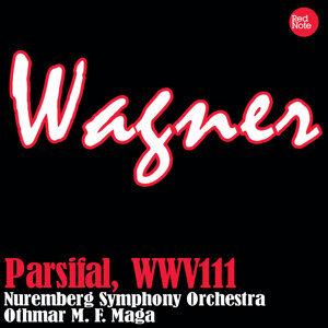 Nuremberg Symphony Orchestra & Othmar M. F. Maga 歌手頭像