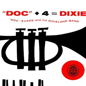 Doc Evans & His Dixieland Band 歌手頭像