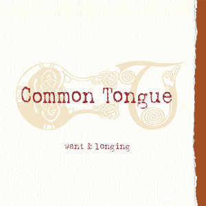 Common Tongue 歌手頭像