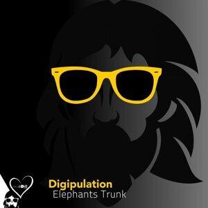 Digipulation 歌手頭像