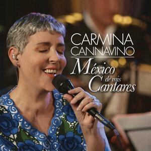 Carmina Cannavino 歌手頭像
