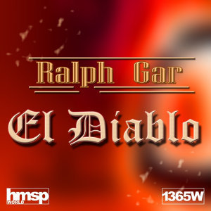 Ralph Gari 歌手頭像