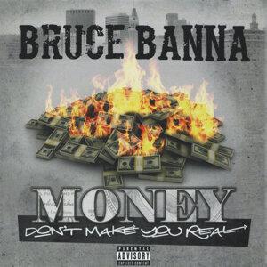 Bruce Banna 歌手頭像