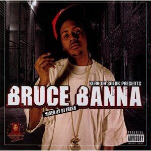 Bruce Banna