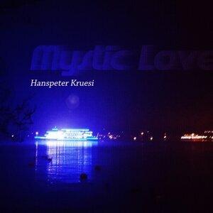 Hanspeter Kruesi 歌手頭像