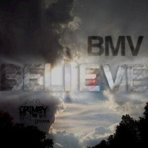 BMV 歌手頭像