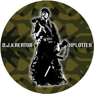 Dj Kreator 歌手頭像