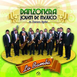 "La Danzonera Joven De México Del ""Chamaco Aguilar"" 歌手頭像"