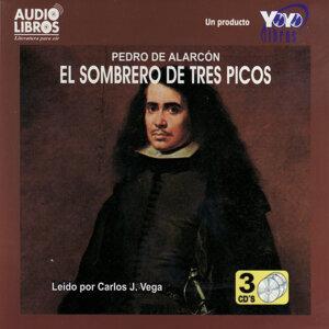 Pedro de Alarcón 歌手頭像