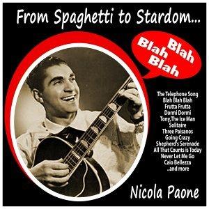 Nicola Paone 歌手頭像
