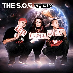 The S.O.G. Crew