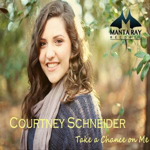 Courtney Schneider 歌手頭像