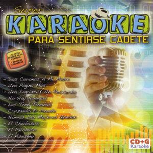 Super Karaoke 歌手頭像