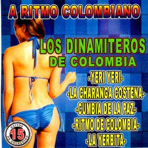 Los Dinamiteros De Colombia 歌手頭像