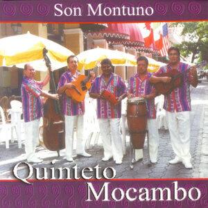 Quinteto Mocambo 歌手頭像