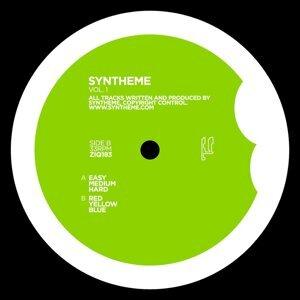 Syntheme 歌手頭像