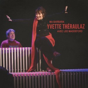 Yvette Théraulaz 歌手頭像