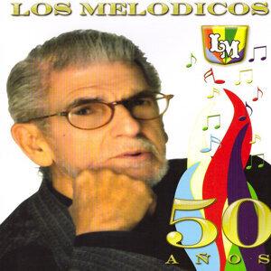 Los Melodicos 歌手頭像