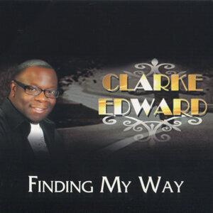 Clarke Edward 歌手頭像