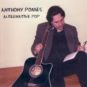 Anthony Pomes 歌手頭像
