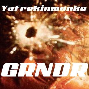 Yafrekinmonke 歌手頭像