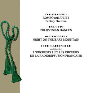 L'Orchestre Et Les Choeurs De La Radiodiffusion Francaise 歌手頭像