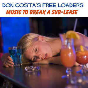 Don Costa's Free Loaders 歌手頭像