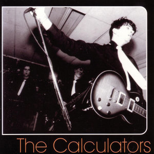The Calculators 歌手頭像