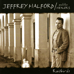 Jeffrey Halford and The Healers 歌手頭像