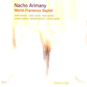 Nacho Arimany World-Flamenco Septet 歌手頭像
