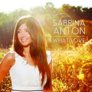 Sabrina Anton 歌手頭像