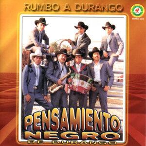 Pensamiento Negro De Durango 歌手頭像