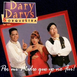 Dary Darys & Orquesta 歌手頭像