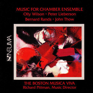 The Boston Musica Viva