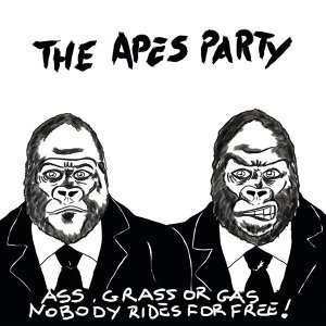The Apes Party 歌手頭像