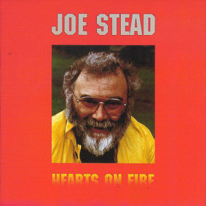 Joe Stead