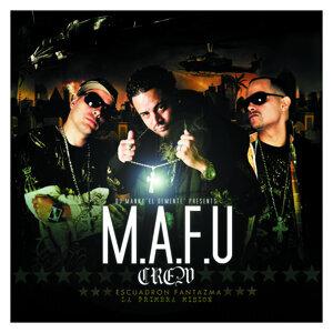 M.A.F.U Crew 歌手頭像