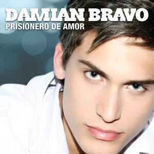 Damián Bravo 歌手頭像