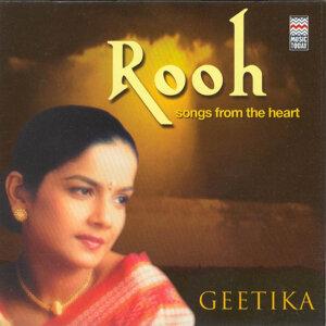 Geetika Varde Qureshi 歌手頭像