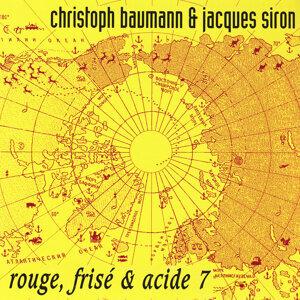 Christoph Baumann & Jacques Siron 歌手頭像